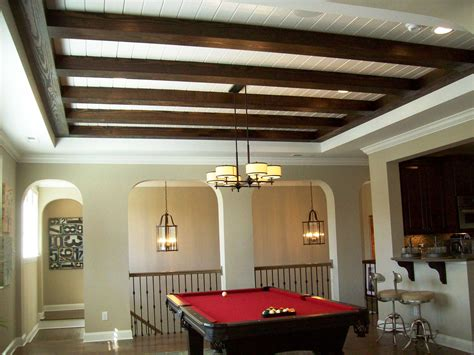 How To Install Decorative Ceiling Beams by Beam Design Considerations Southern Woodcraft