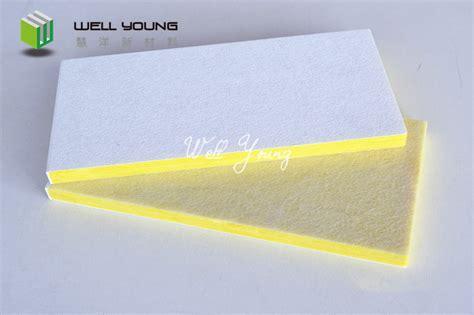 fiberglass glass wool acoustic ceiling tile buy