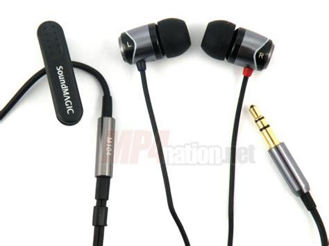 Ipsdi Ep1301 Iem Earphones With Mic For Basshead soundmagic e10 review