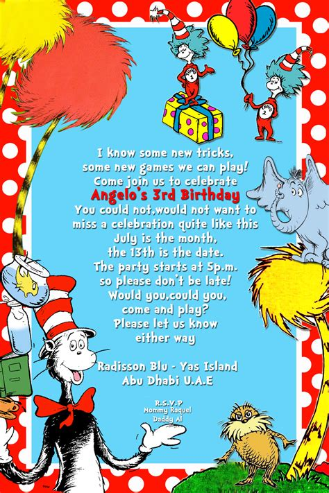 dr seuss templates free seuss activity diary of a newbie s