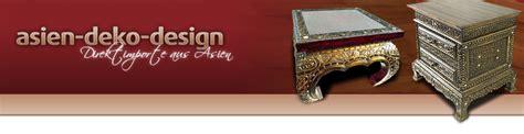 asien deko design hocker holz blumenst 196 nder beistelltisch antik design china