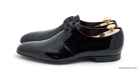 how to clean patent leather luxury shoe care guide