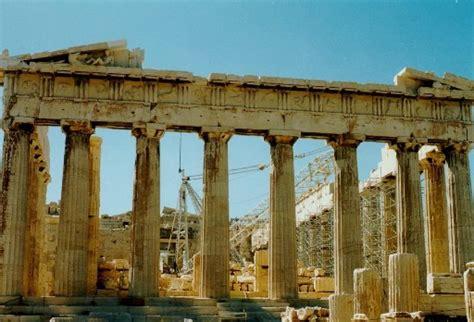 image gallery inside pantheon