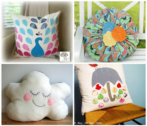 Handmade Sewing Crafts - things to sew dozens of ideas for your next project