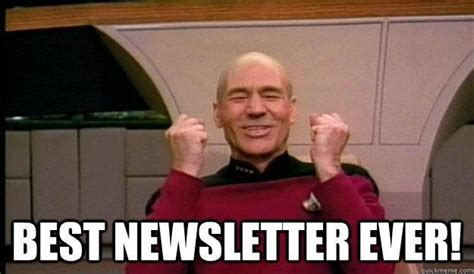 Funniest Meme Ever - four newsletters you need in your inbox hi i m margarita