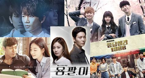 korea is best korea korean media experts choose the top 5 best korean dramas