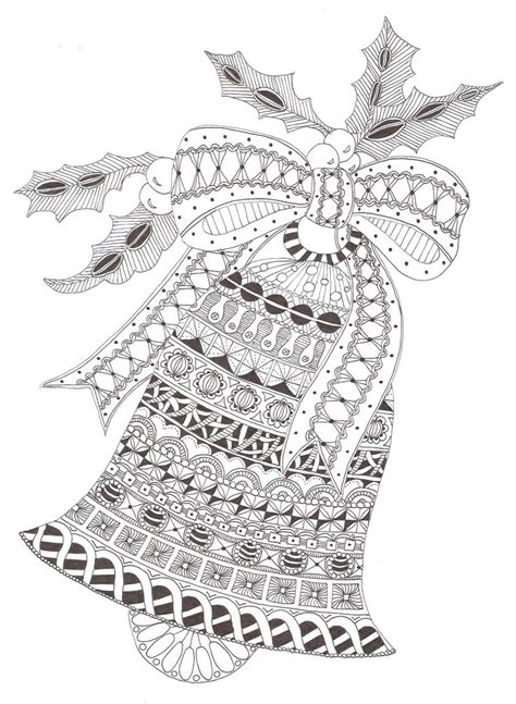 christmas zentangle coloring page 154 best images about zentangle christmas on pinterest