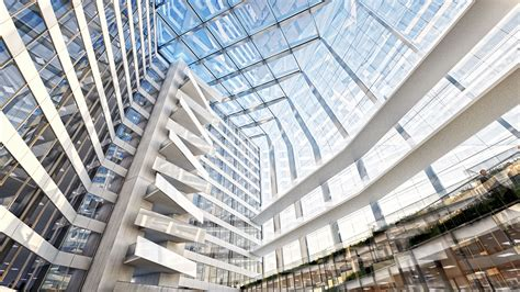 Window Trends 2017 the edge amsterdam most innovative office building in