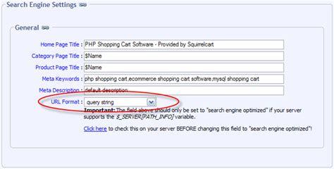 html format for url link urls