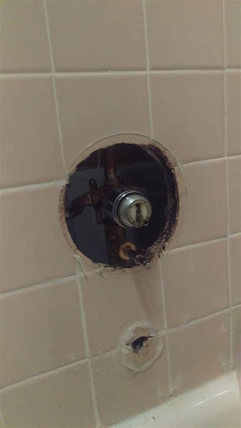 how to replace bathtub diverter help replacing bathtub faucet diverter valve