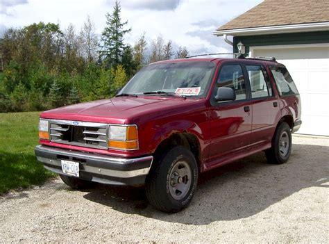 1994 ford explorer parts 1994 ford explorer for sale