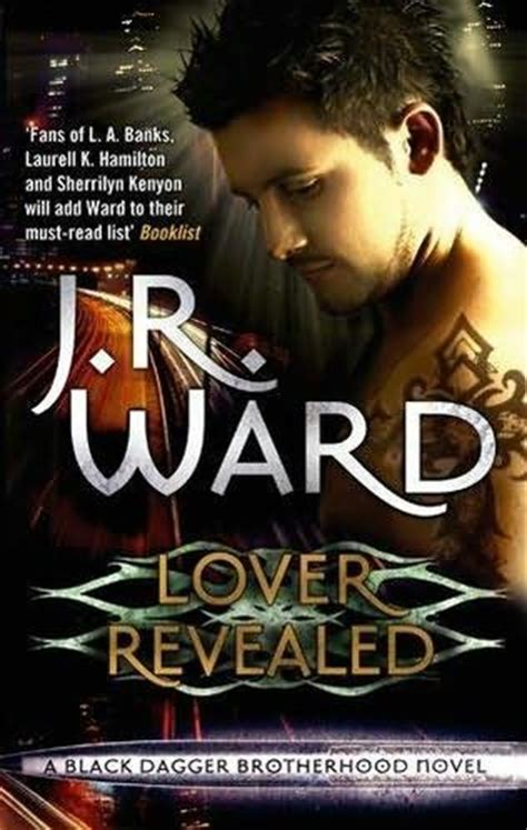 lover revealed black dagger brotherhood book 4 lover revealed black dagger brotherhood book 4 by j r ward
