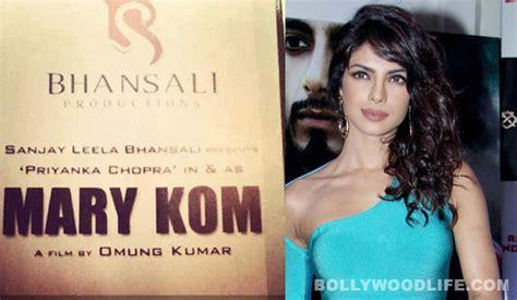 priyanka chopra income per day priyanka chopra mary kom biopic get latest news movie