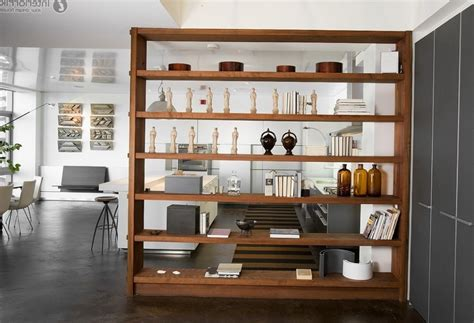 bookshelf partition bookcase room dividers big lots home design ideas