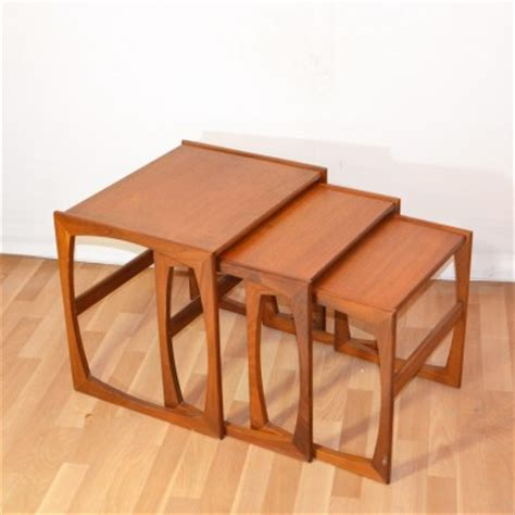 Tables Basses Gigogne 1290 by Bindies