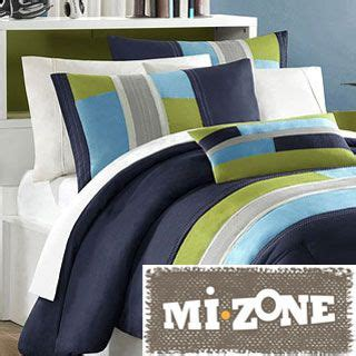 Mizone Pipeline 4 Boy Comforter Set Boy Bedrooms Pinterest Boys For 1000 Ideas About Boy Rooms On Pinterest Boy Rooms Boy Bedrooms And Boy Bedrooms