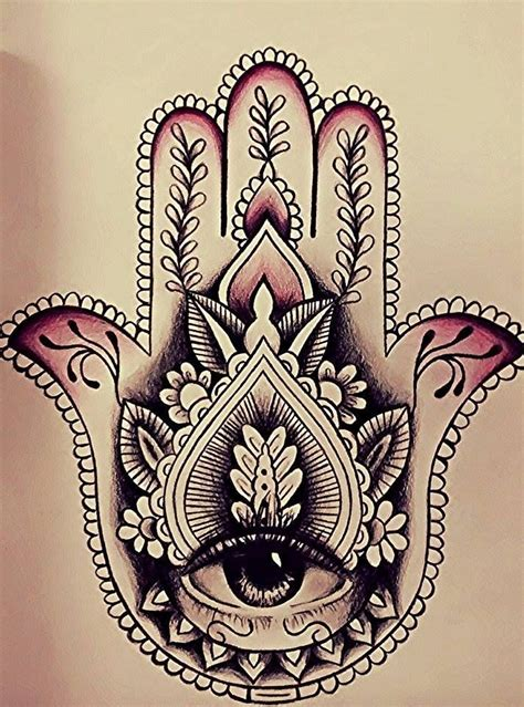 tattoo hand of fatima 25 best ideas about hamsa tattoo on pinterest hamsa