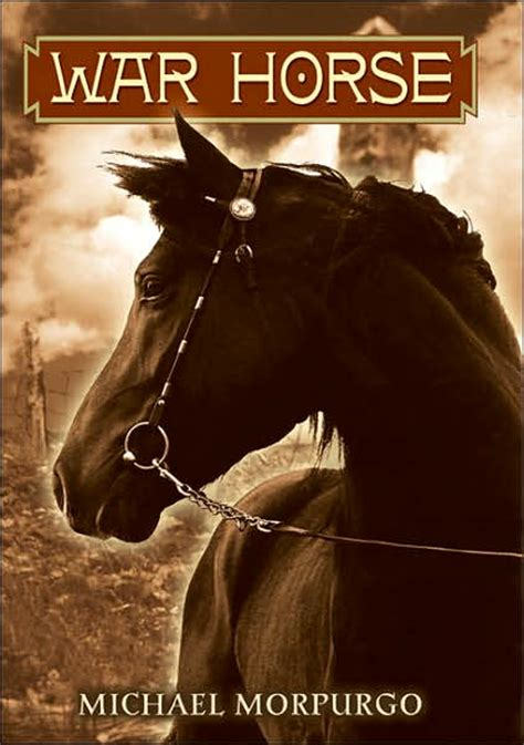 horses and books librisnotes war by michael morpurgo