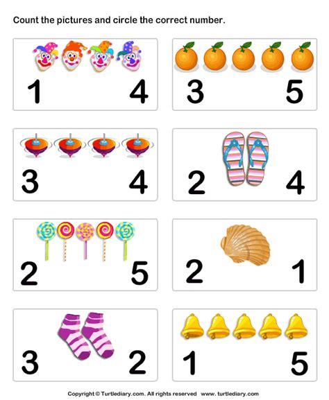 free printable math worksheets for pre k color sheet
