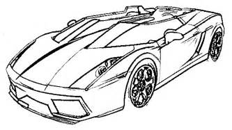 car racing coloring pages cars line drawing colouring pages