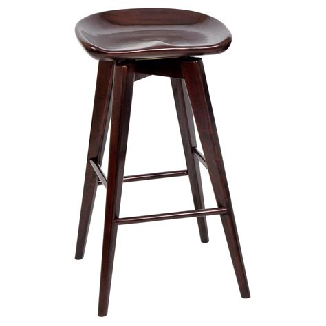 where to find bar stools kitchen natural brown boraam bali 24 in swivel backless