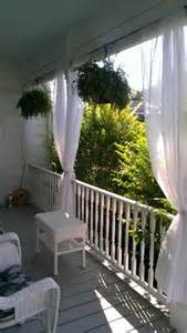 1000 images about balcony curtains on pinterest balcony