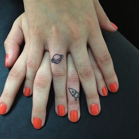 pretty finger tattoo designs for fashionistas pretty designs