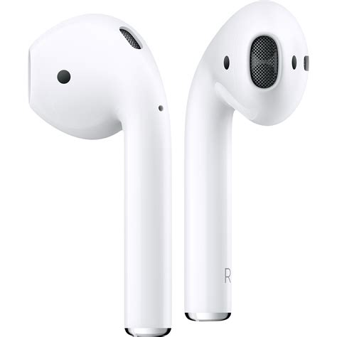 Apple Airpods Earphone Wireless mobile phone tablets accessories carphone warehouse