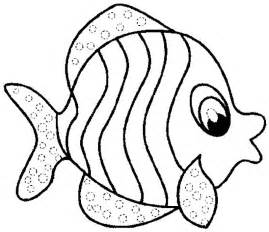 coloring page fish az coloring pages