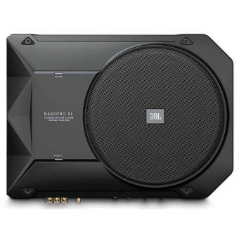 Sepatu Variable Low jbl bass pro sl 8 compact powered seat subwoofer