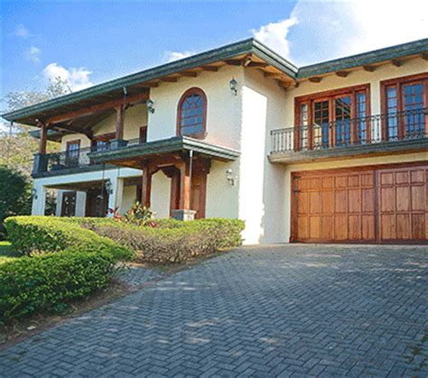 costa rica houses for sale costa rica luxury real estate million dollar homes and mansions