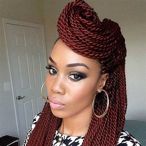 twist hairstyles for black women 20 braids hairstyles for black women hairstyles