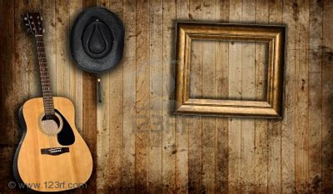 How To Paint Over Wood Paneling Download Country Guitar Wallpaper Gallery