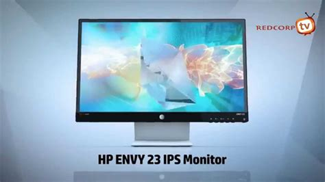 Monitor Envy 23 hp envy 23 ips monitor