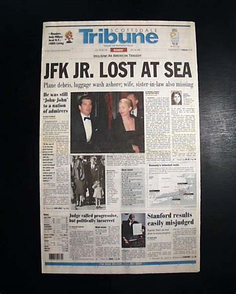 john f kennedy jr plane crash jfk john f kennedy jr john john martha s vineyard