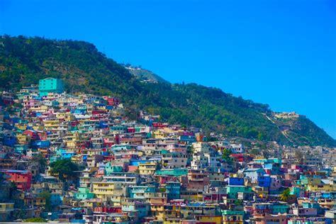 jalousie haiti slums of haiti jalousie steemit