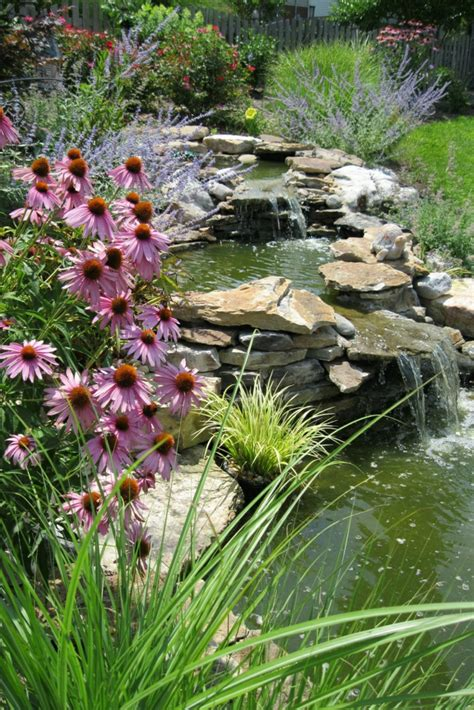 Garten Wasserfall Selber Bauen 711 by Wasserfall Im Garten Selber Bauen 99 Ideen Wie Sie Die