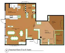 sle classroom floor plans kindergarten floor plan exles infant classroom design