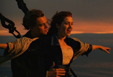 titanic film jack and rose photos romeo and juliet the most romantic movie couples ritani