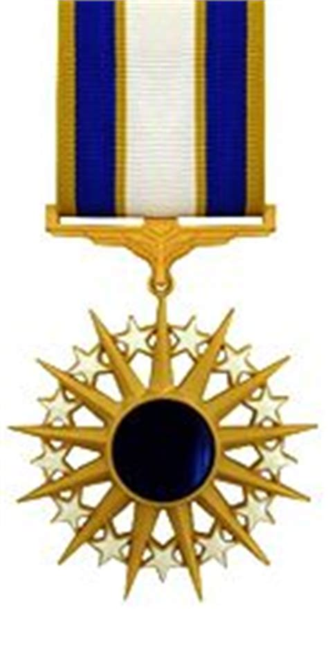 Decoration For Exceptional Civilian Service by Air Distinguished Service Medal