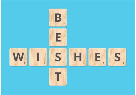 scrabble cubes free free best wishes on scrabble blocks vector free
