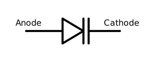 what are varactor diodes file varicap symbol svg wikimedia commons