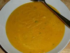 arizonami potage aux panais et carottes