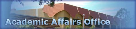 Fairfield Academic Calendar Solano Community College