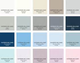 sherwin williams color palettes pbteen paint colors from sherwin williams pbteen