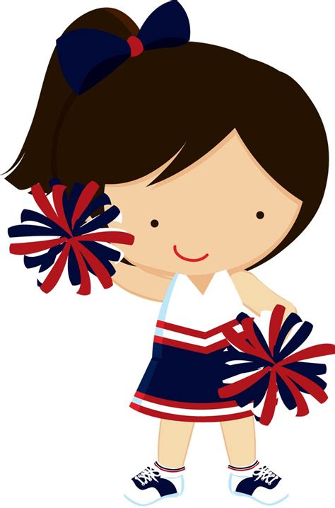cheerleading clipart clip images free