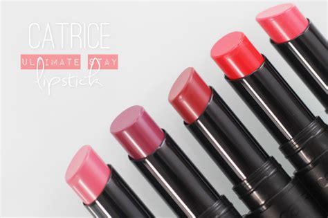 Lipstik Catrice veracamilla nl catrice ultimate stay lipstick