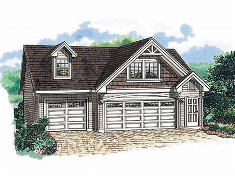 3 bay garage plans 3 bay garage with apartment plans plan 032g 0004 find