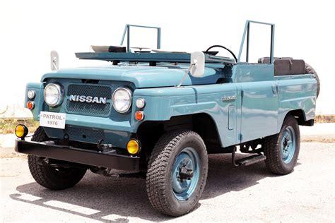 1965 nissan patrol 1965 g60 nissan patrol