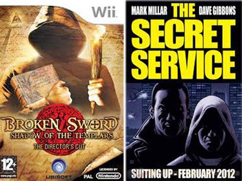 libro the secret service ecc trae a dave gibbons a barcelona hobbyconsolas entretenimiento